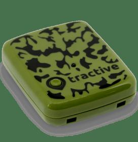 3bcfb7b5d5d GPS-трекер для животных Tractive GPS Pet Tracking Hunters Edition (TRAHU1)