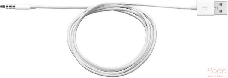 u041a u0430 u0431 u0435 u043b u044c apple ipod shuffle usb cable  mc003zm  a   u043a u0443 u043f u0438 u0442 u044c